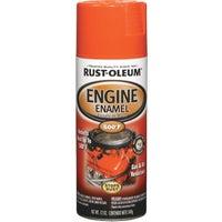 Rust Oleum CHEVY ORNG ENGINE ENAMEL 248941