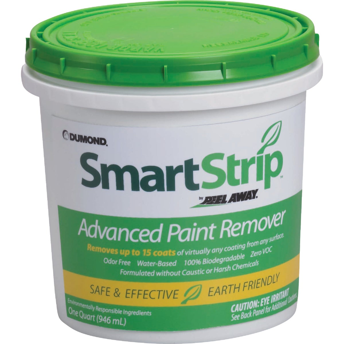 SMARTSTRP PAINT STRIPPER - 3332 by Dumond Chemicals