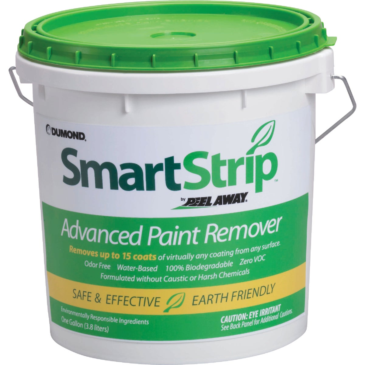 SMARTSTRP PAINT STRIPPER - 3301 by Dumond Chemicals