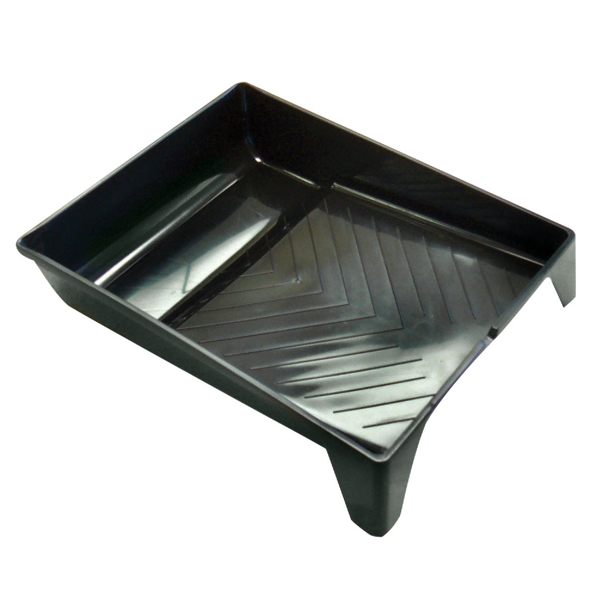 DEEP PLASTIC PAINT TRAY