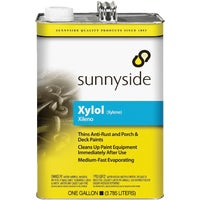 Sunnyside Corp. GAL XYLOL SOLVENT 822G1