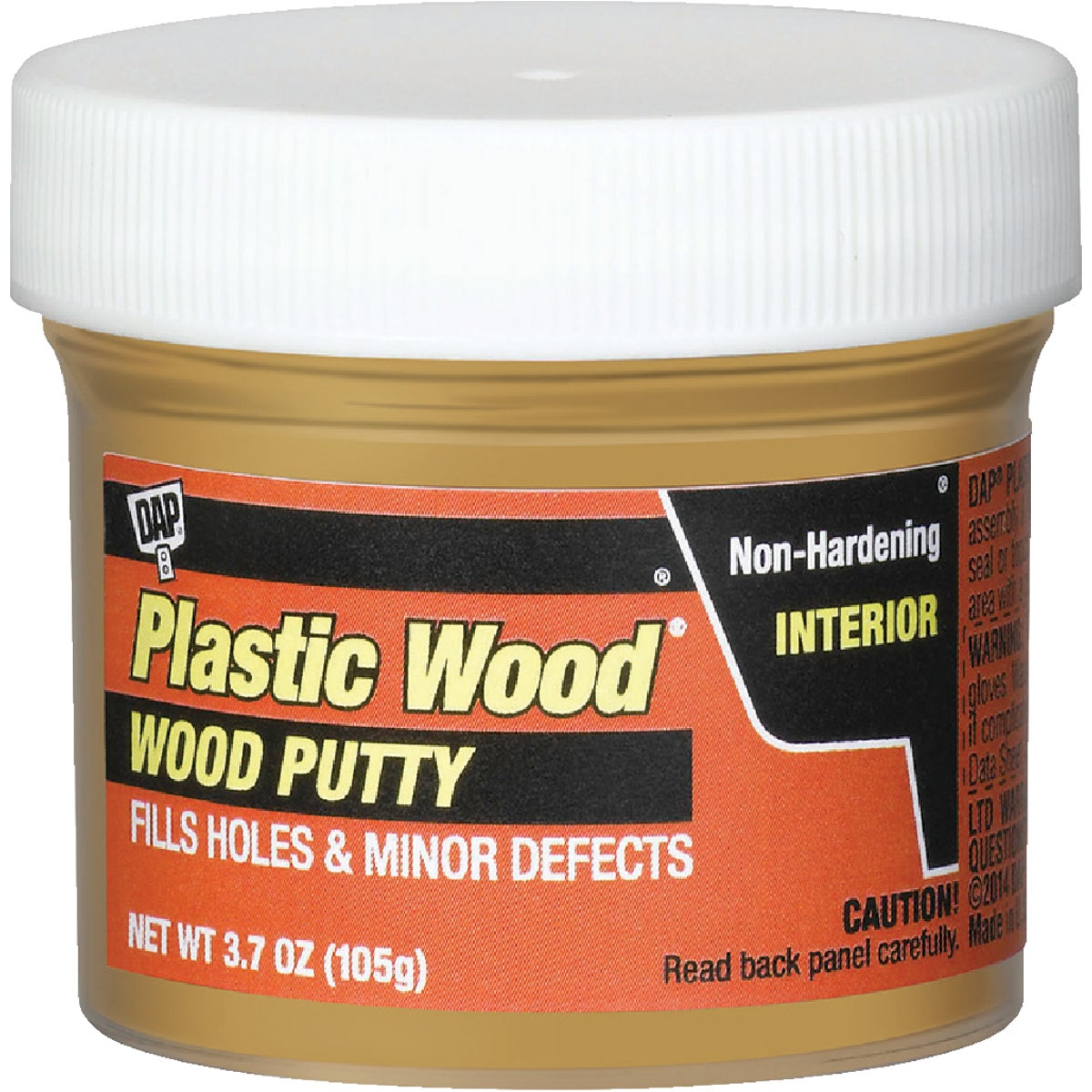 LIGHT OAK FINISH PUTTY - 21247 by Dap Inc