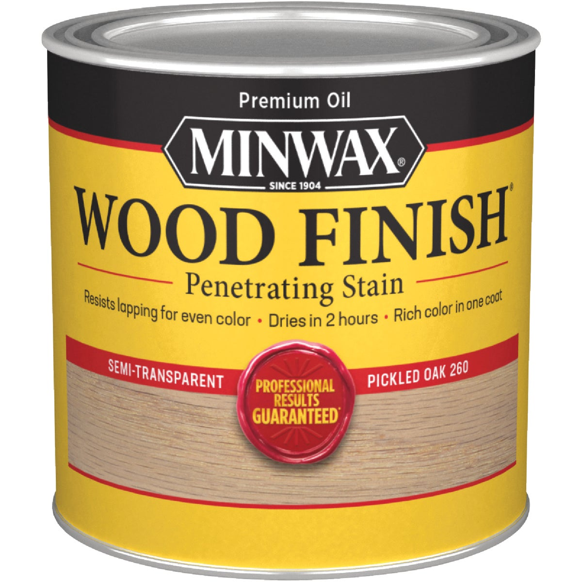 PICKLED OAK WOOD STAIN - 22600 by Minwax Company