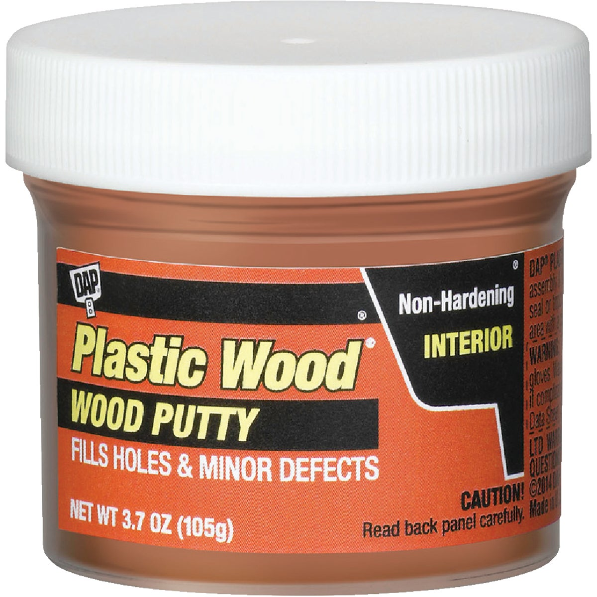 CHERRY FINISH PUTTY - 21250 by Dap Inc