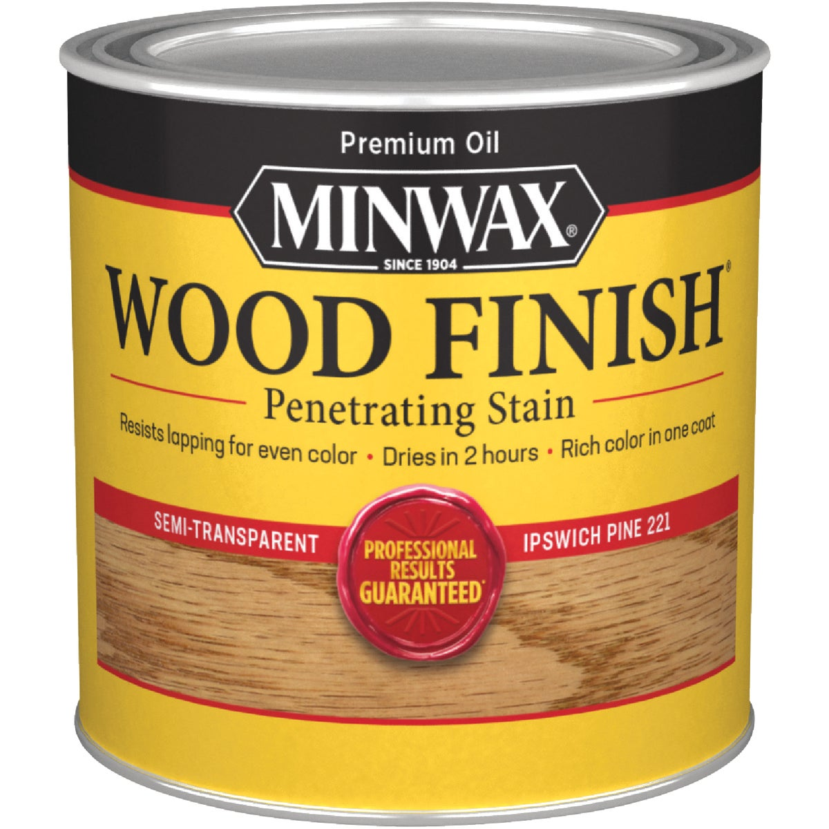 IPSWICH PINE WOOD STAIN - 222104444 by Minwax Company