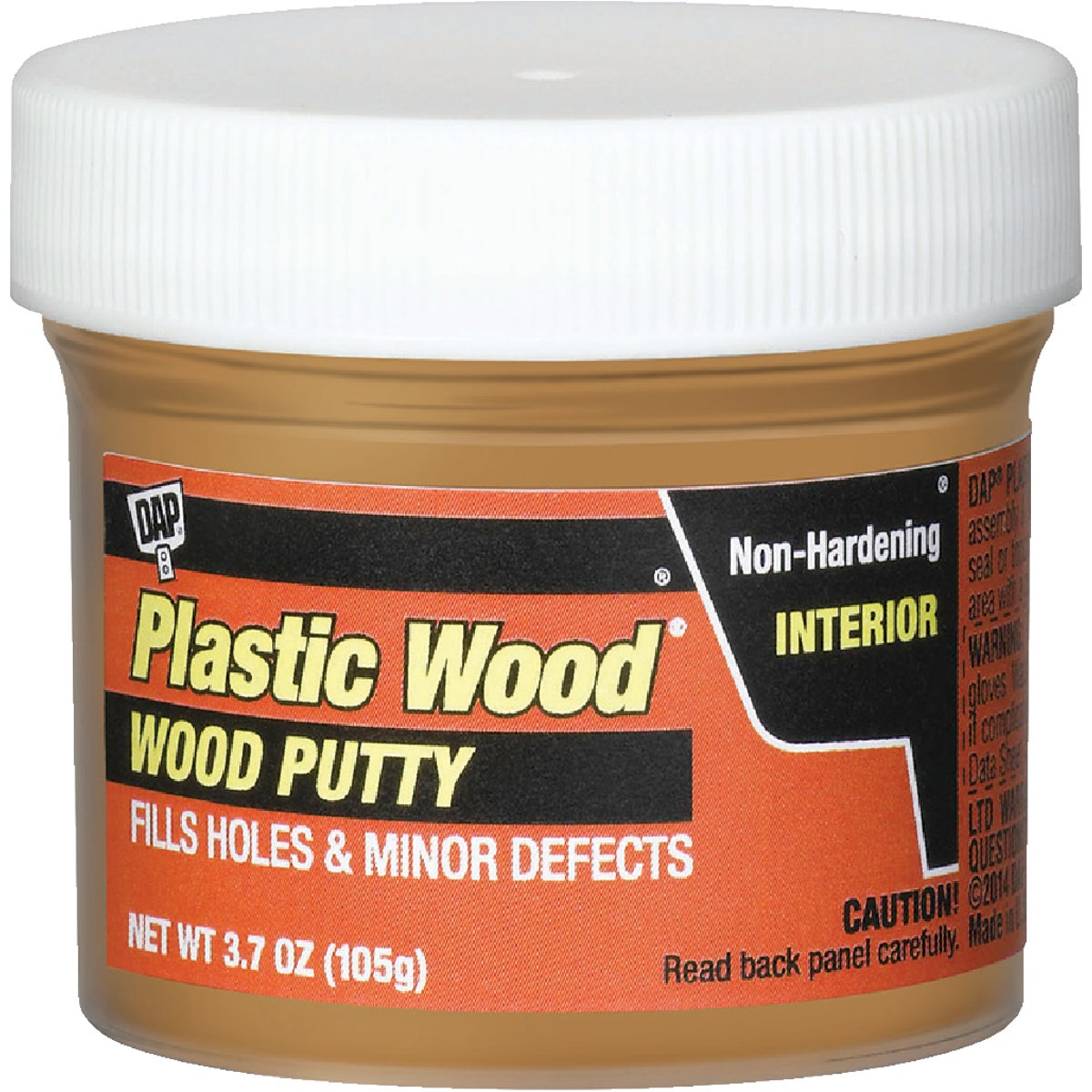 NATURAL OAK FINISH PUTTY - 21276 by Dap Inc