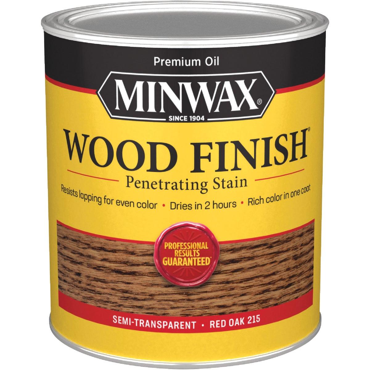 RED OAK WOOD STAIN - 70040 by Minwax Company