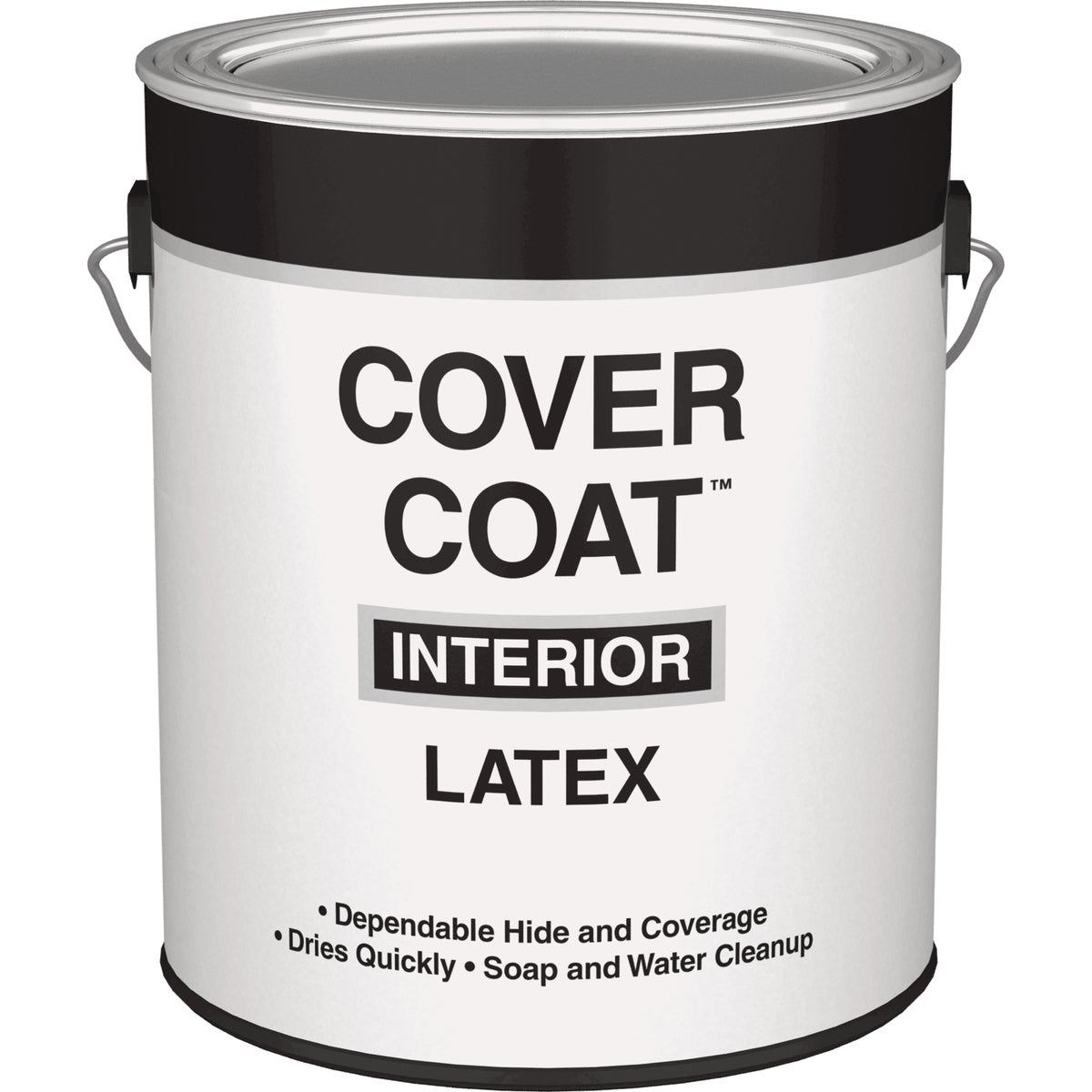 INT S/G WHITE PAINT - 044.0000455.007 by Valspar Corp