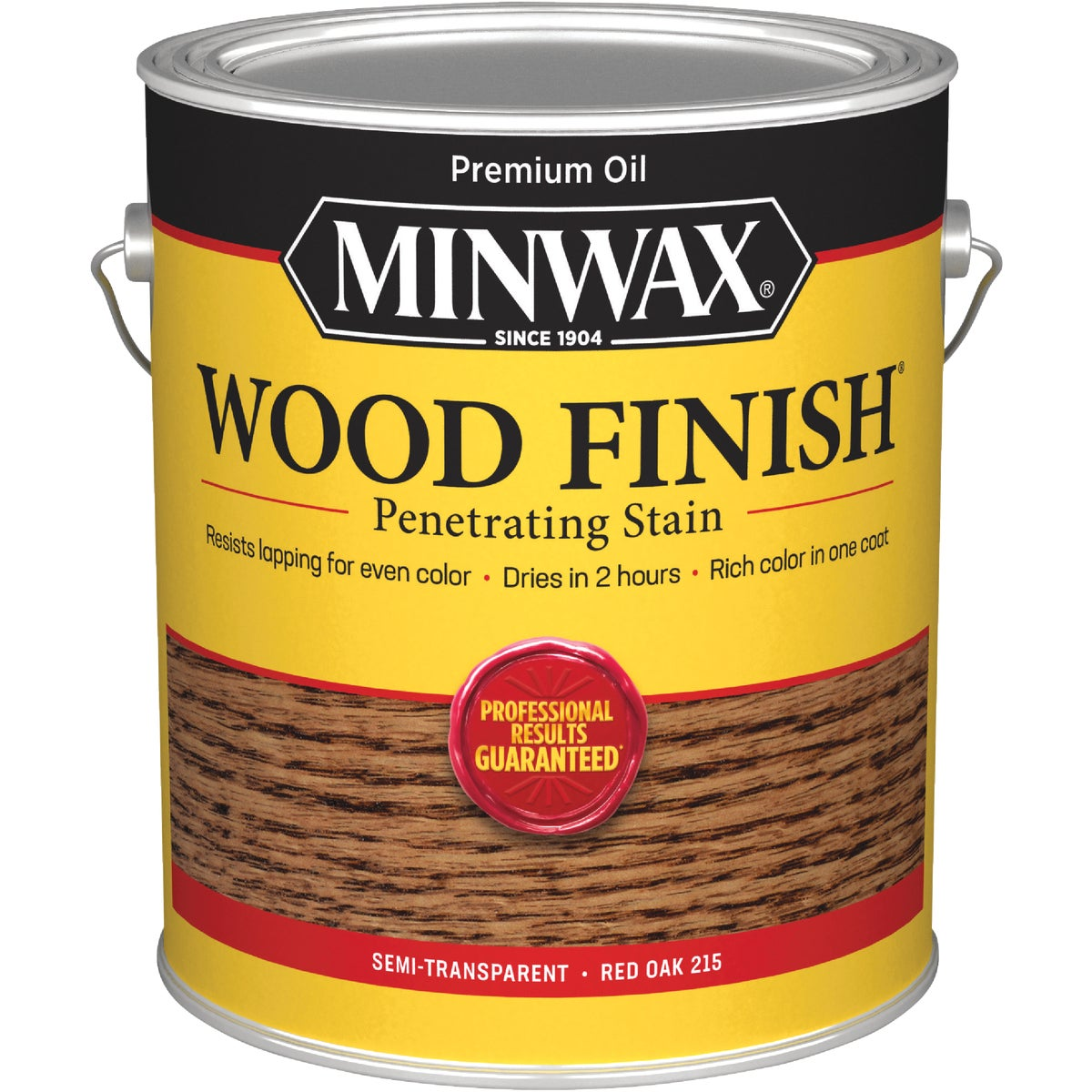RED OAK WOOD STAIN - 71040 by Minwax Company