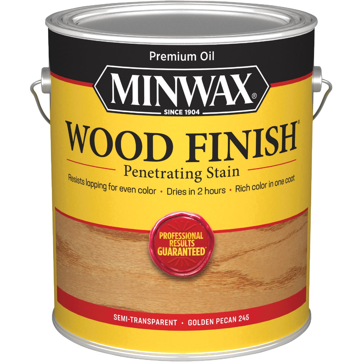 GOLDEN PECAN WOOD STAIN - 71041 by Minwax Company
