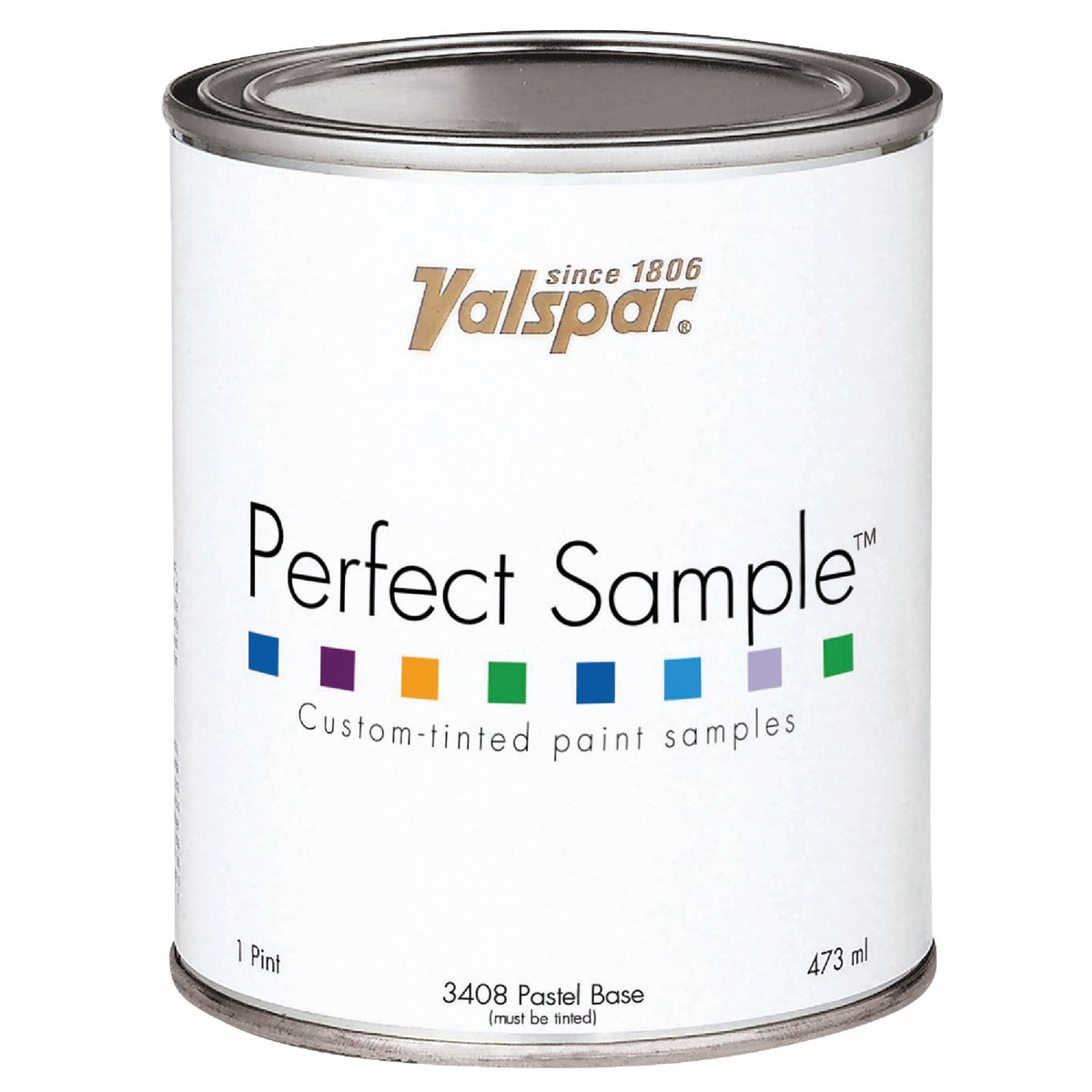PASTEL BASE SAMPLE PAINT - 027.0003408.004 by Valspar Corp