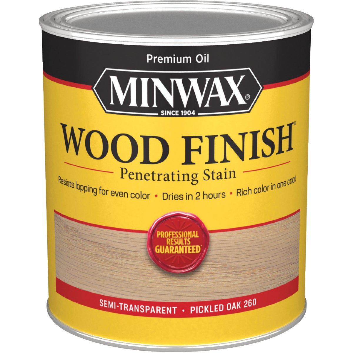 PICKLED OAK WOOD STAIN - 70042 by Minwax Company