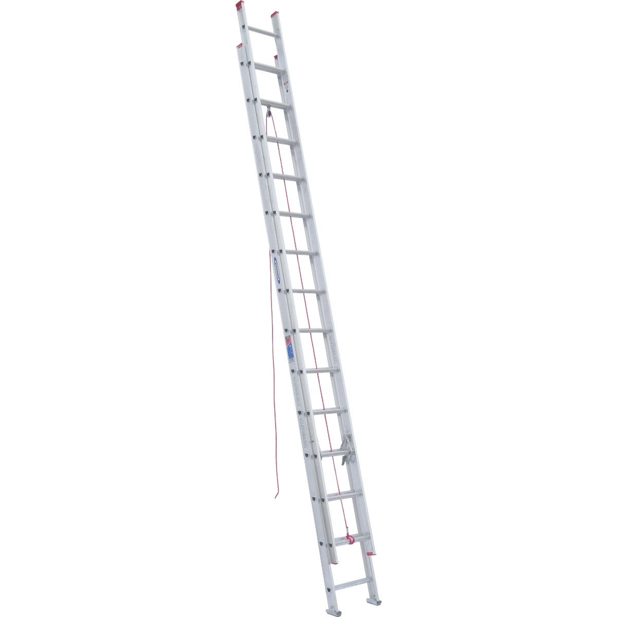 T-3 28' ALUM EXT LADDER - D1128-2 by Werner Ladder