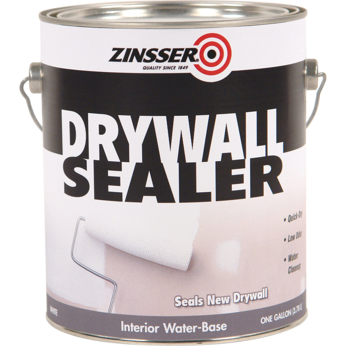 WHITE DRYWALL SEALER