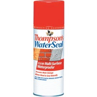 Thompsons CLEAR SPRAY SEALER 10100