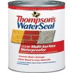 VOC Clear MultiSurface Waterproofing Sealer