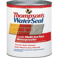 Thompsons CLR MULTI-SURFACE SEALER 10104