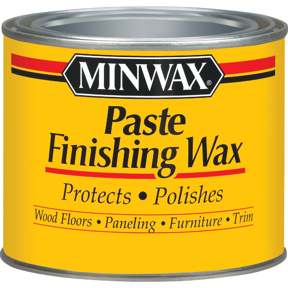 1LB REGULR FINISHING WAX - 785006666 by Minwax Company