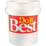 Do it Best 5 Gallon Pail