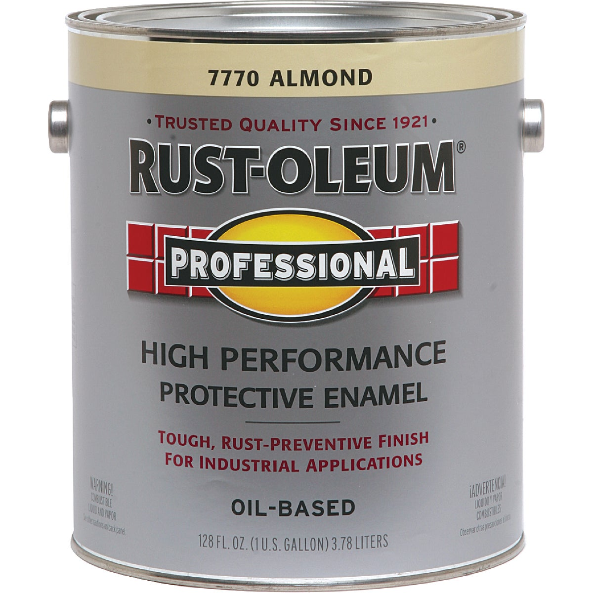 ALMOND ENAMEL - 7770-402 by Rustoleum