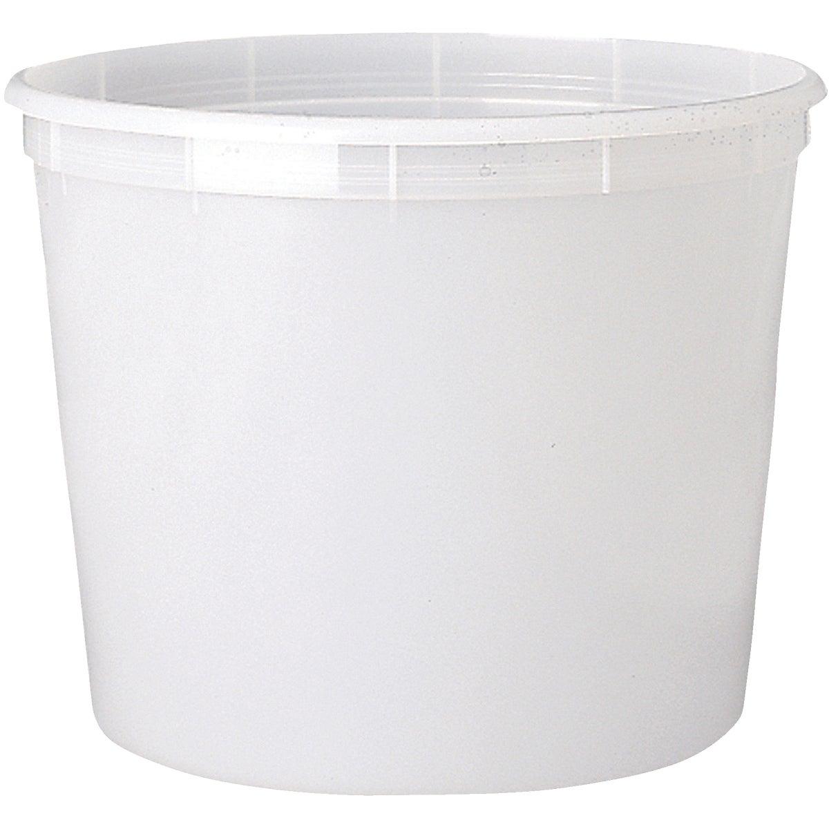 10PT PLASTIC UTILITY TUB