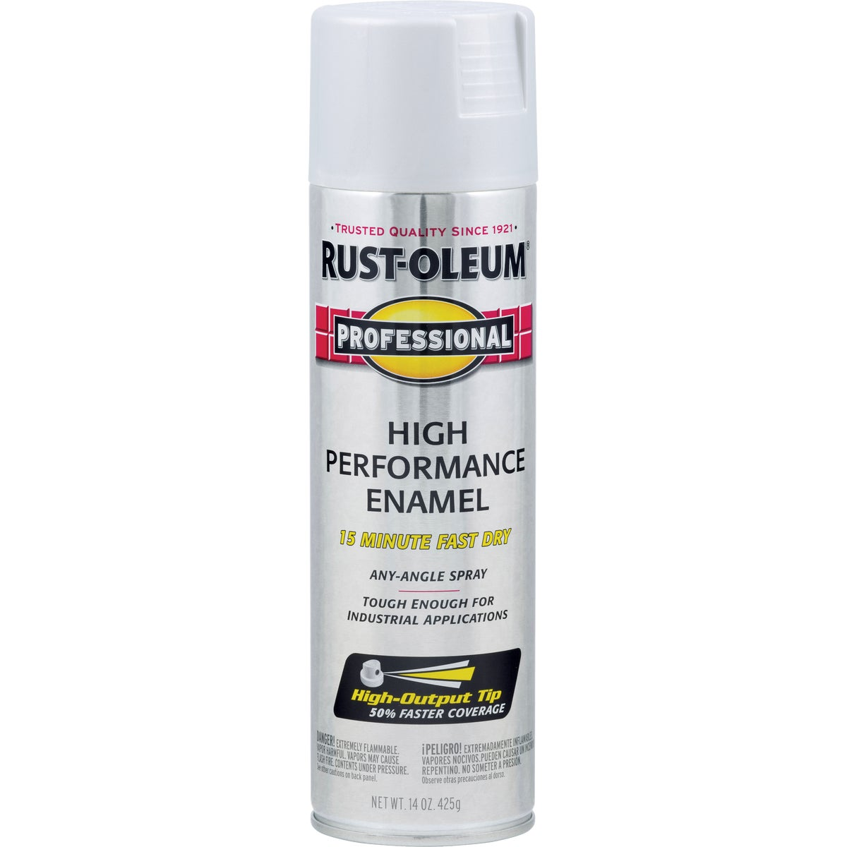 ALUMINUM PRO SPRAY PAINT - 7515-838 by Rustoleum