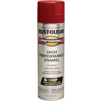 Rust-Oleum Professional Fast Dry High Performance Enamel Spray Paint, 7565-838