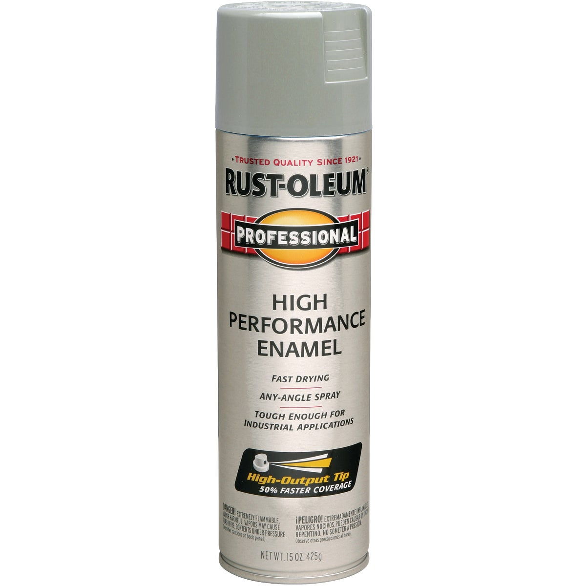 LTM GRAY PRO SPRAY PAINT - 7581-838 by Rustoleum