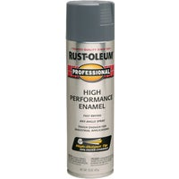 Rust Oleum DRK GRAY PRO SPRAY PAINT 7587-838