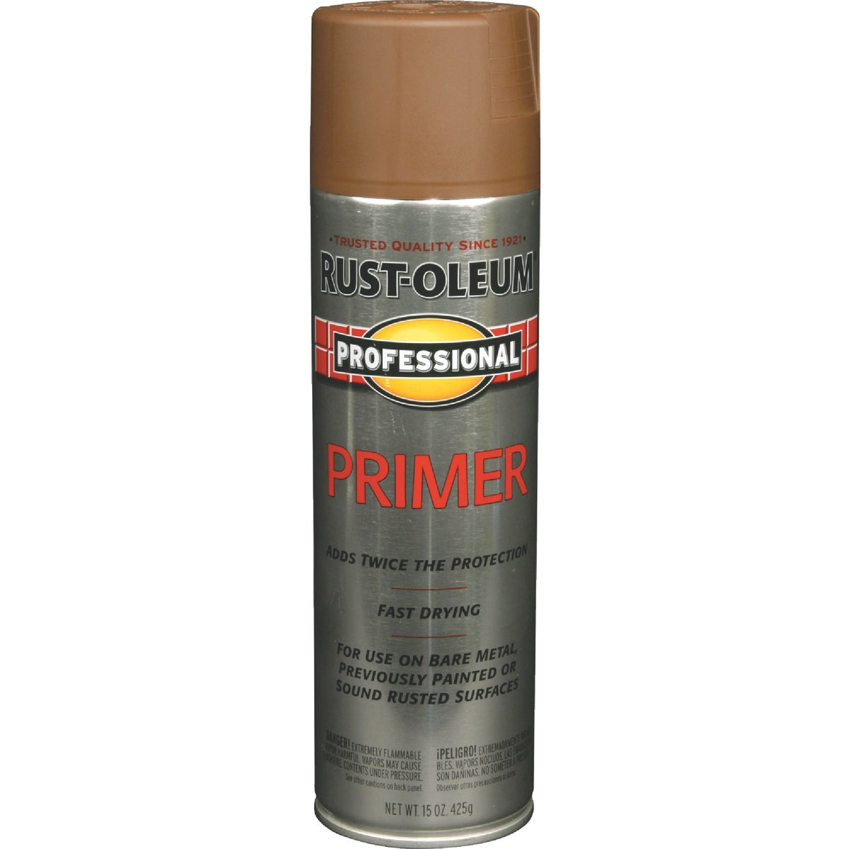 ALKYD RED SPRAY PRIMER - 7569-838 by Rustoleum