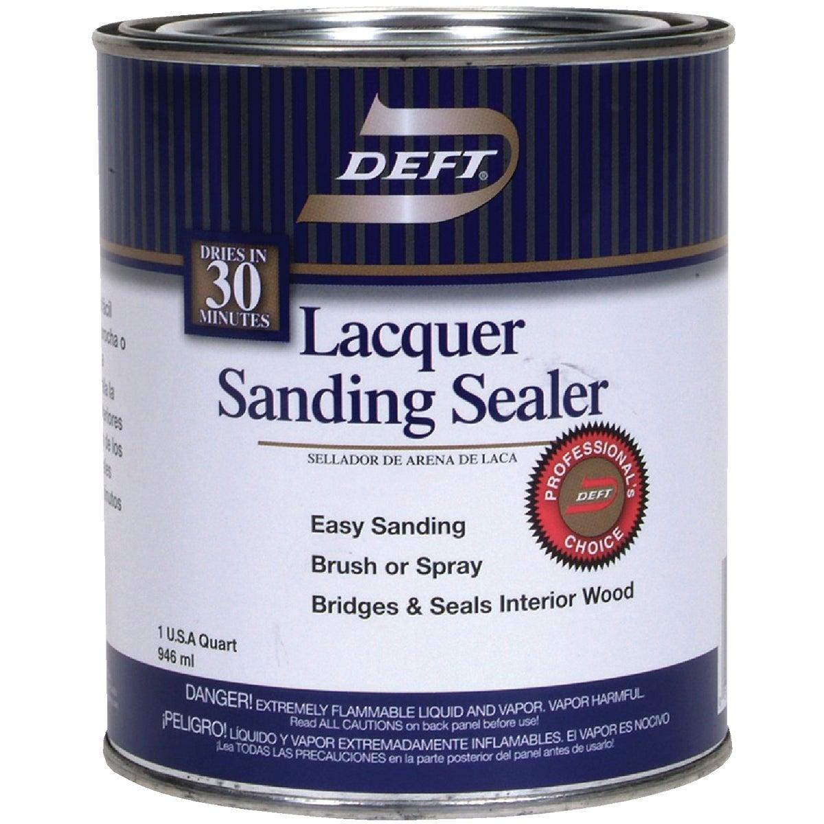 QT SANDING SEALER