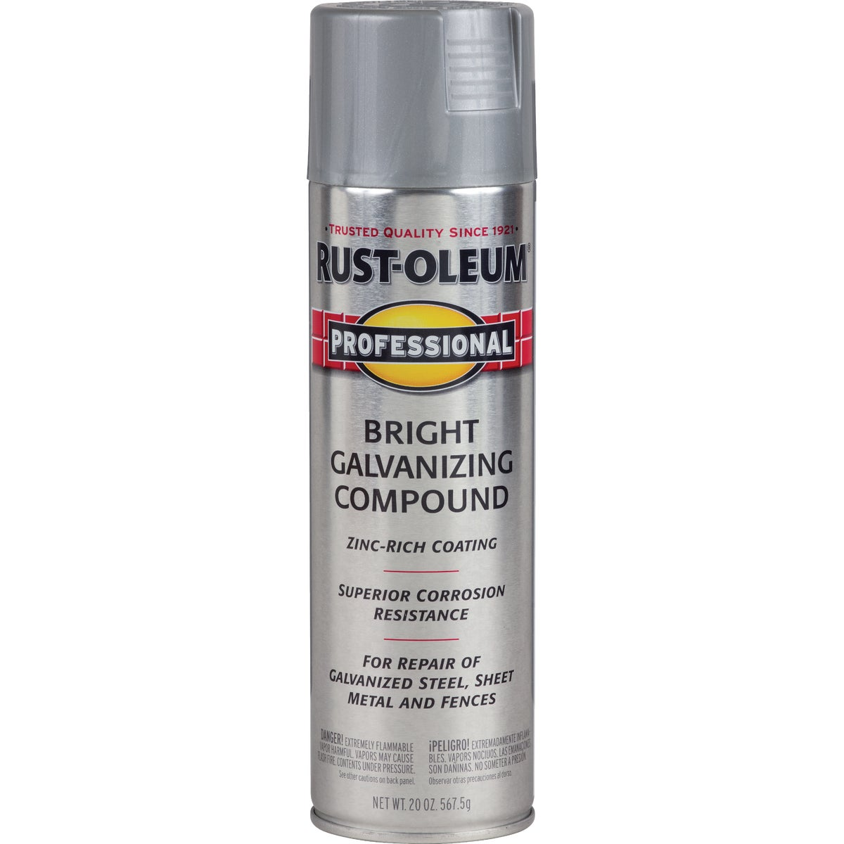BRT GALV SPRAY COMPOUND - 7584-838 by Rustoleum