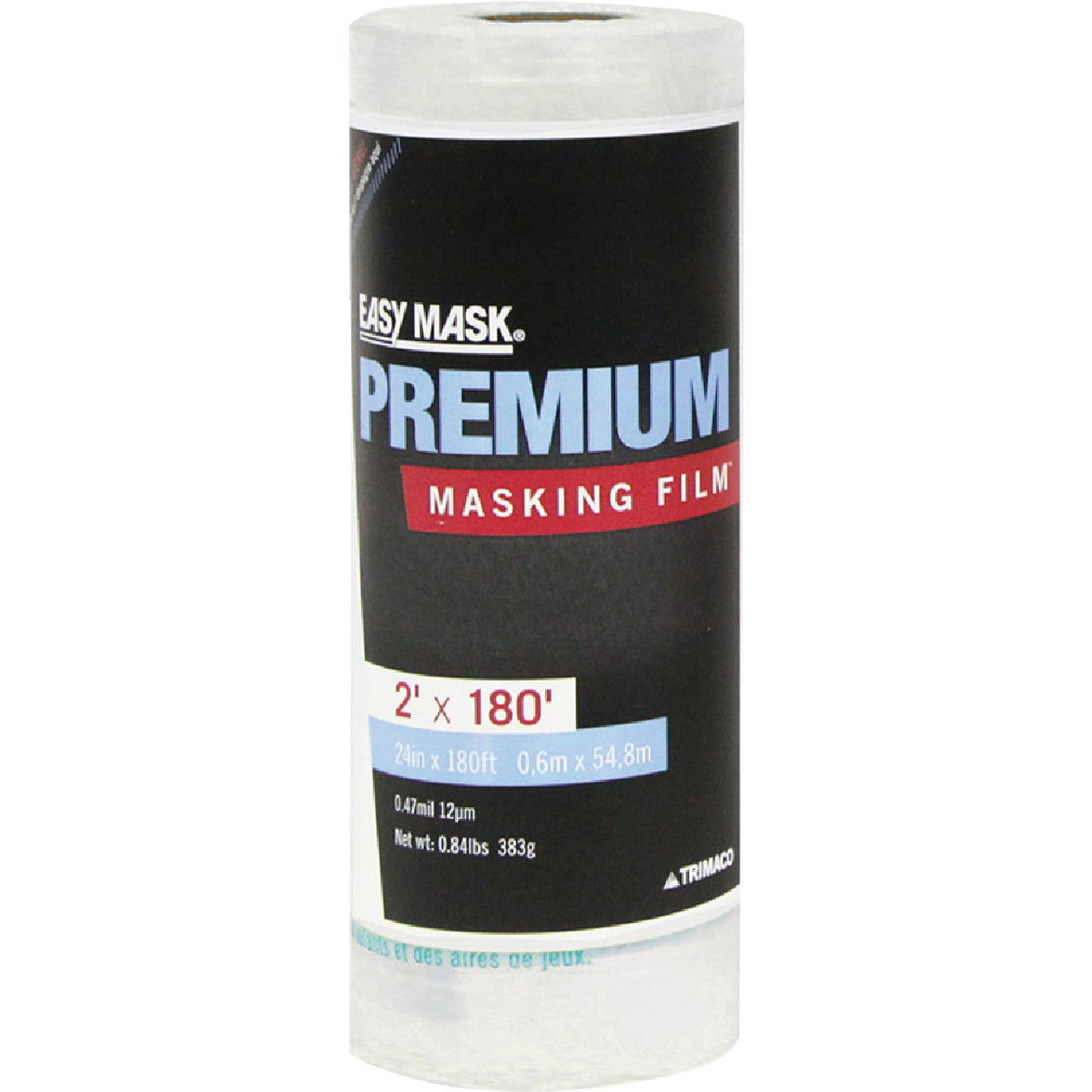 "24""X180' MASKING FILM - 42480 by Trimaco L L C"