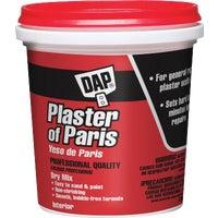 Dap 4LB PLASTER OF PARIS 10308