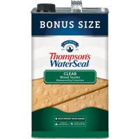 Thompsons 1.2G VOC CLR WD PROTECT TH.021802-03
