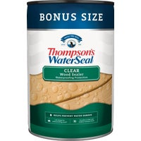 Thompsons 6GAL VOC CLR WD PROTECT TH.021806-06