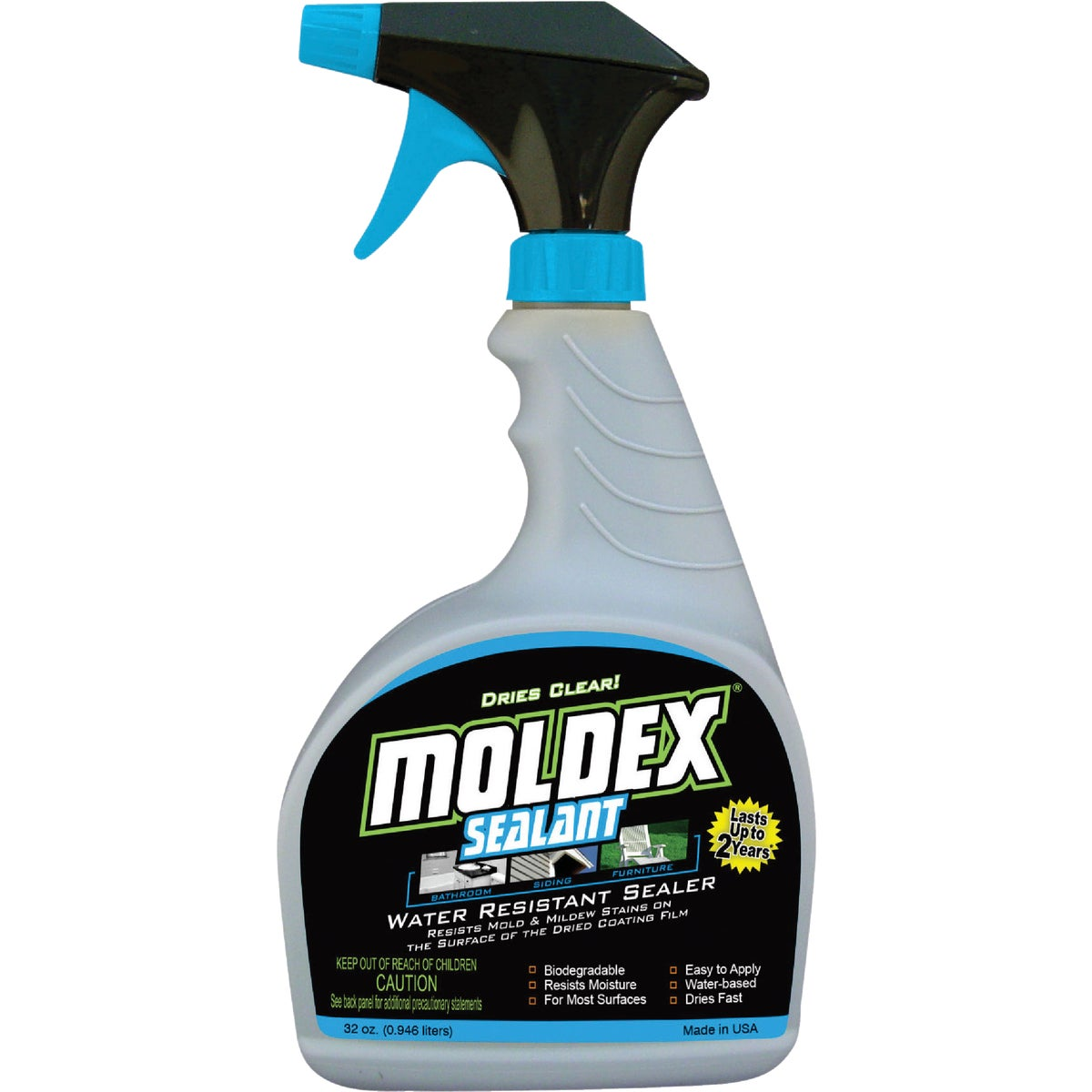 MOLDEX SPRAY PROTECTANT - 5210 by Envirocare Corp