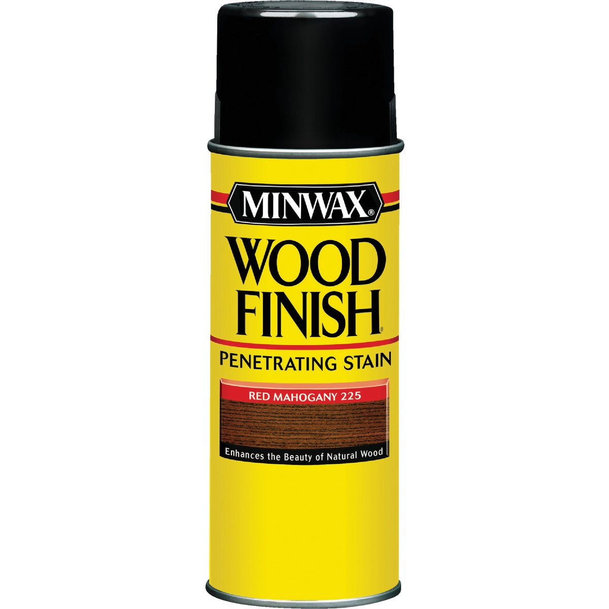 RED MAHOGANY SPRAY STAIN - 32250 by Minwax Company