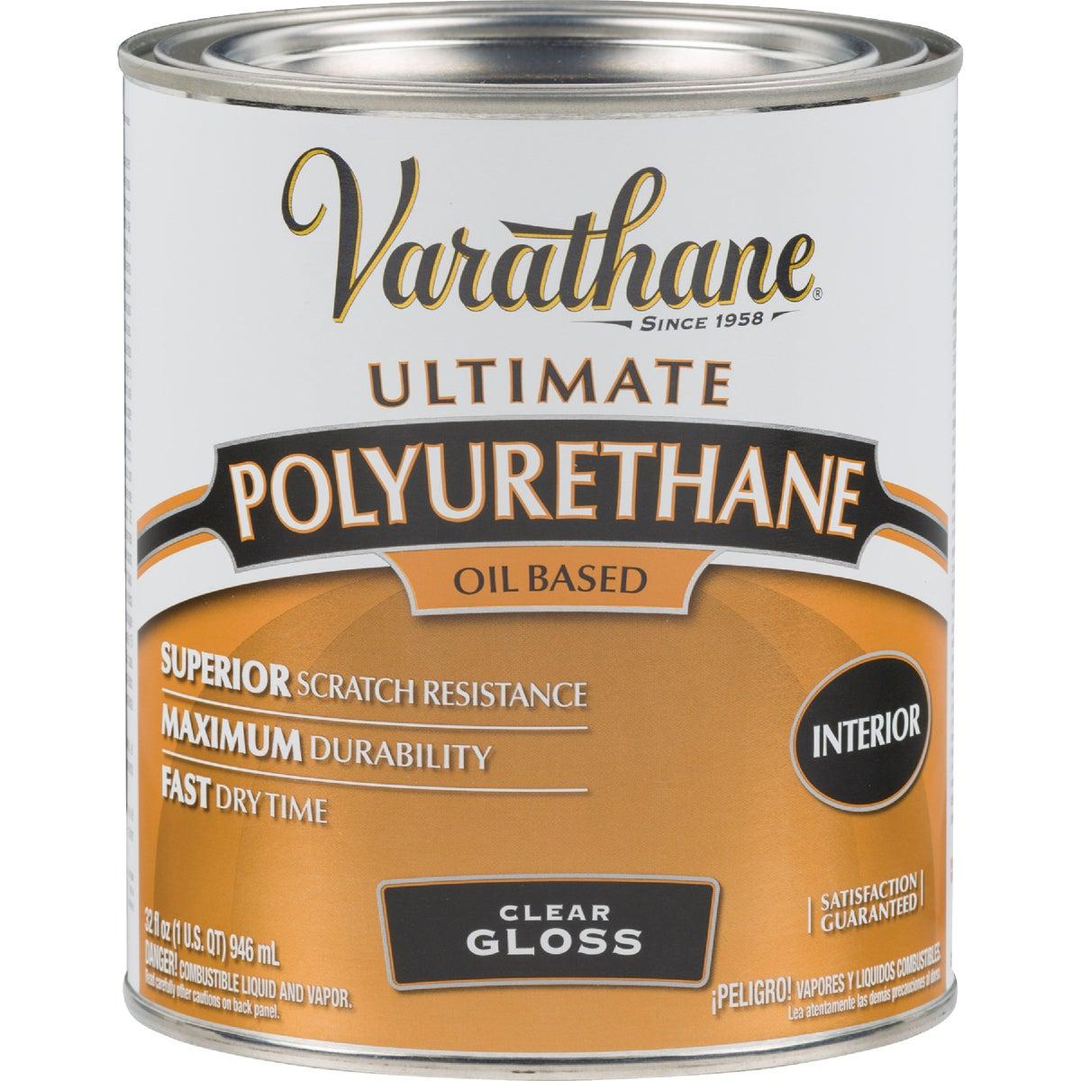 INT GLOSS POLYURETHANE - 9041H by Rustoleum