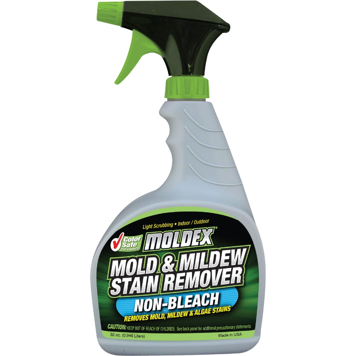 MLDX DEEP STAIN REMOVER