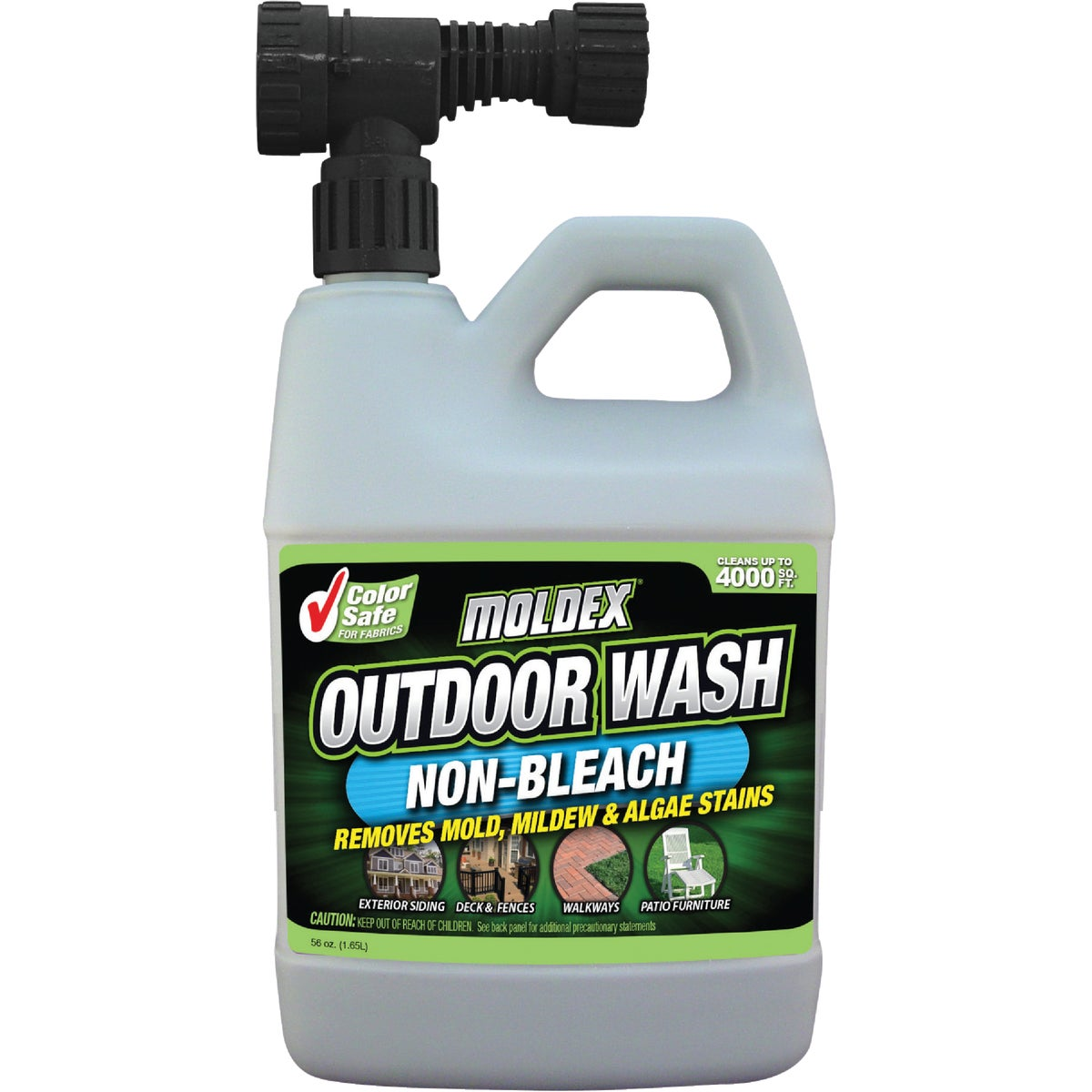MLDX HOSE STAIN REMOVER