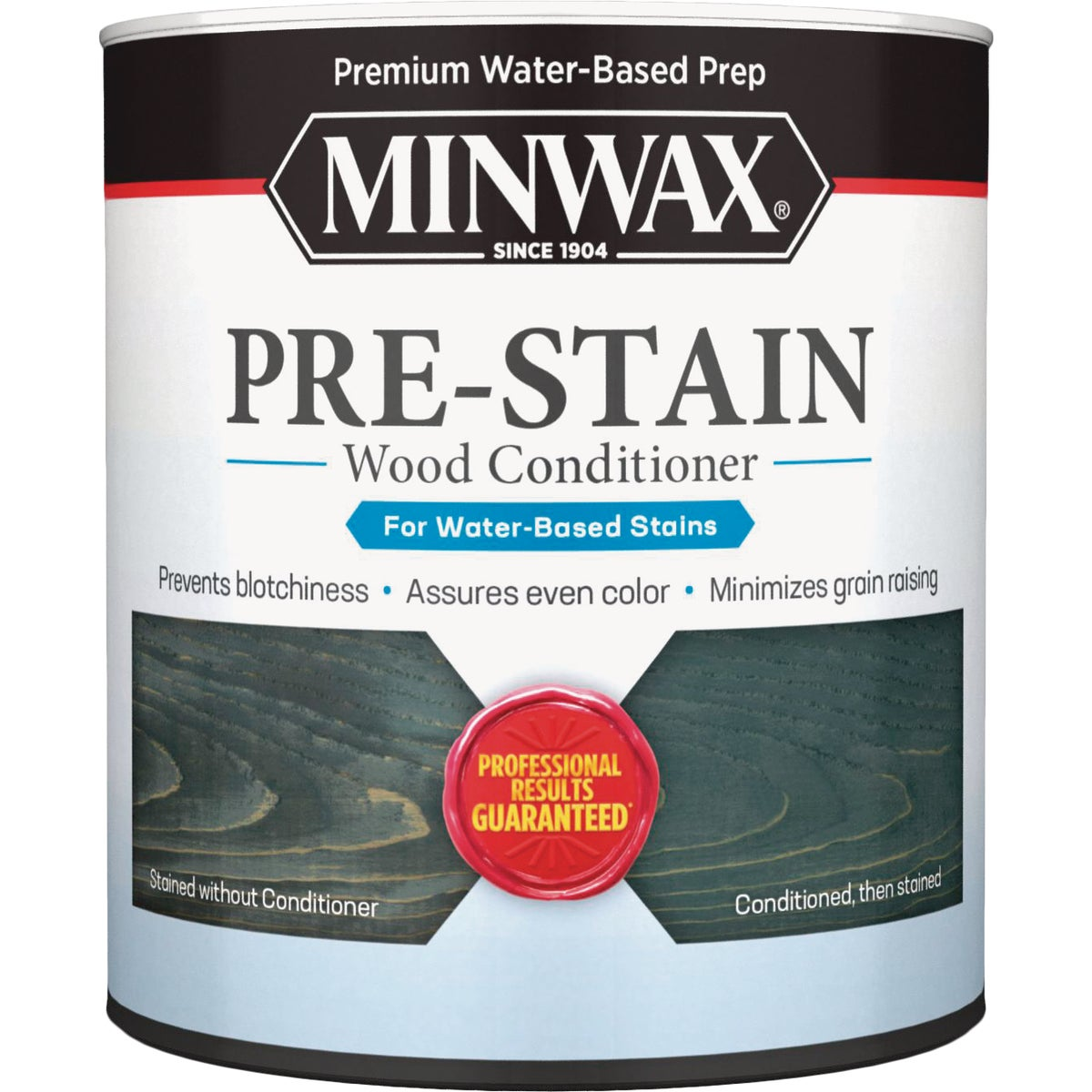 W/B WOOD CONDITIONER - 618514444 by Minwax Company