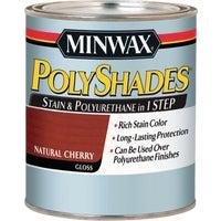 Minwax GLOSS CHERRY POLYSHADE 21490