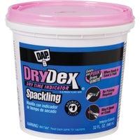 Dap QT DRYDEX SPACKLING 12330