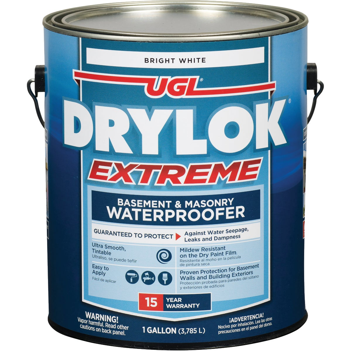DRYLOK WATERPROOF PAINT - 28613 by United Gilsonite Lab