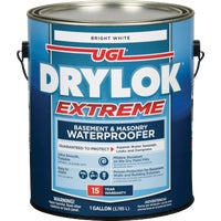 Drylok Extreme Masonry Waterproofer Concrete Sealer, 28613