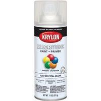 Krylon/Consumer Div CLEAR FLAT SPRAY FINISH 53530