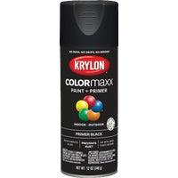 Krylon ColorMaster Indoor/Outdoor All-Purpose Spray Primer, 51316