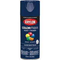 Krylon ColorMaster Spray Paint, K05190707