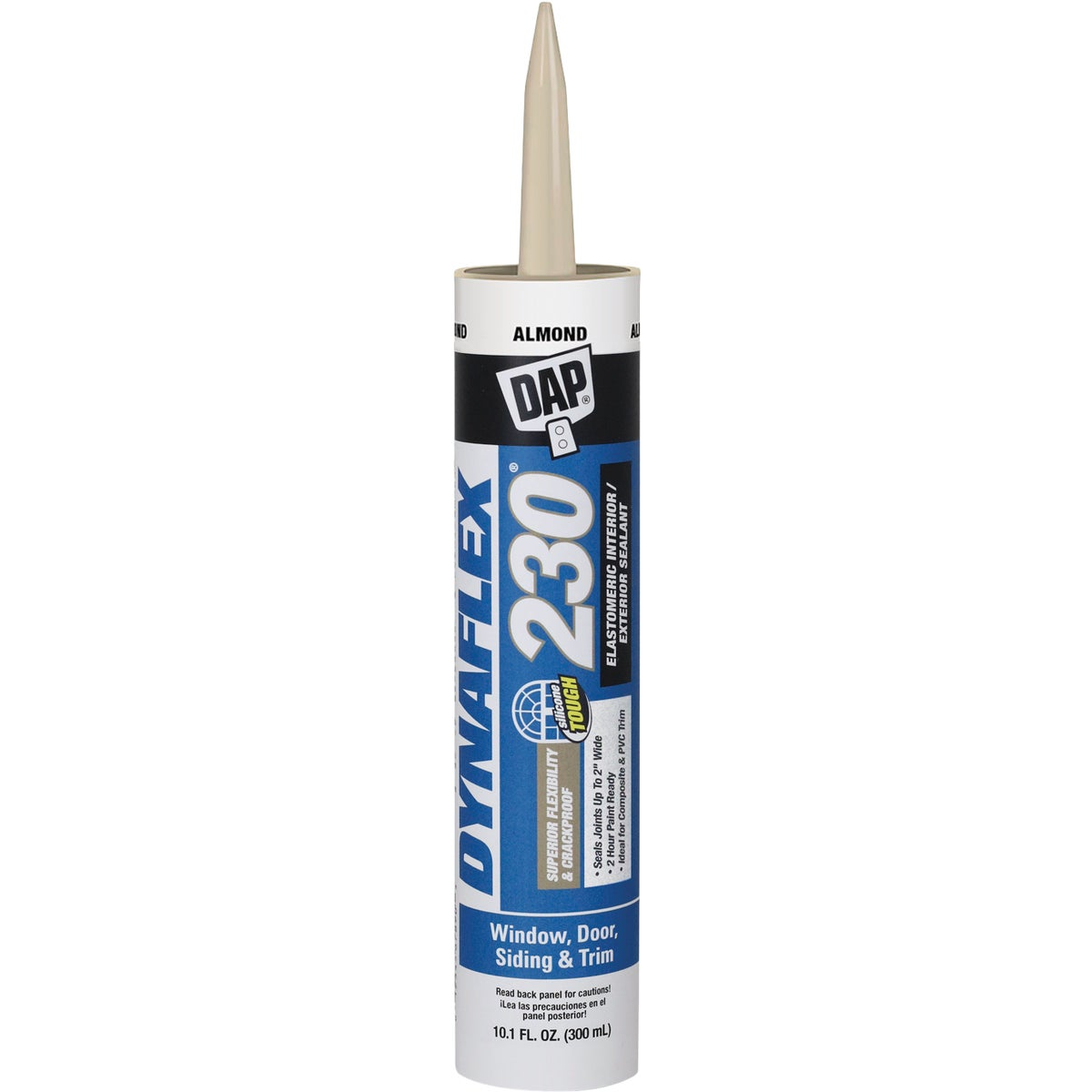 ALMD DYNAFLX LTX SEALANT - 18288 by Dap Inc